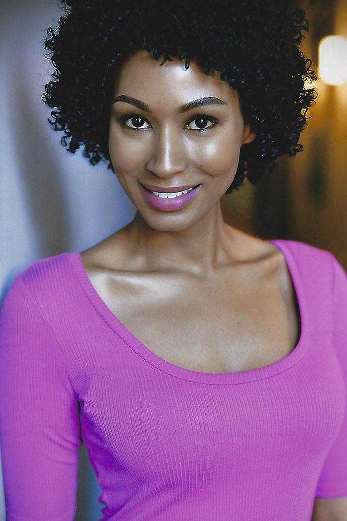 Ebony Miller
