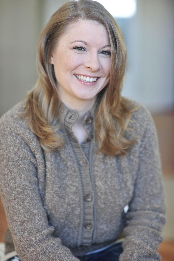 Pamela Sherman
