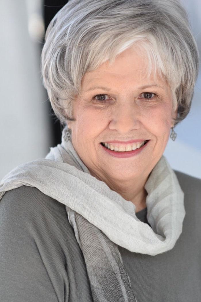 Sharon Kluge